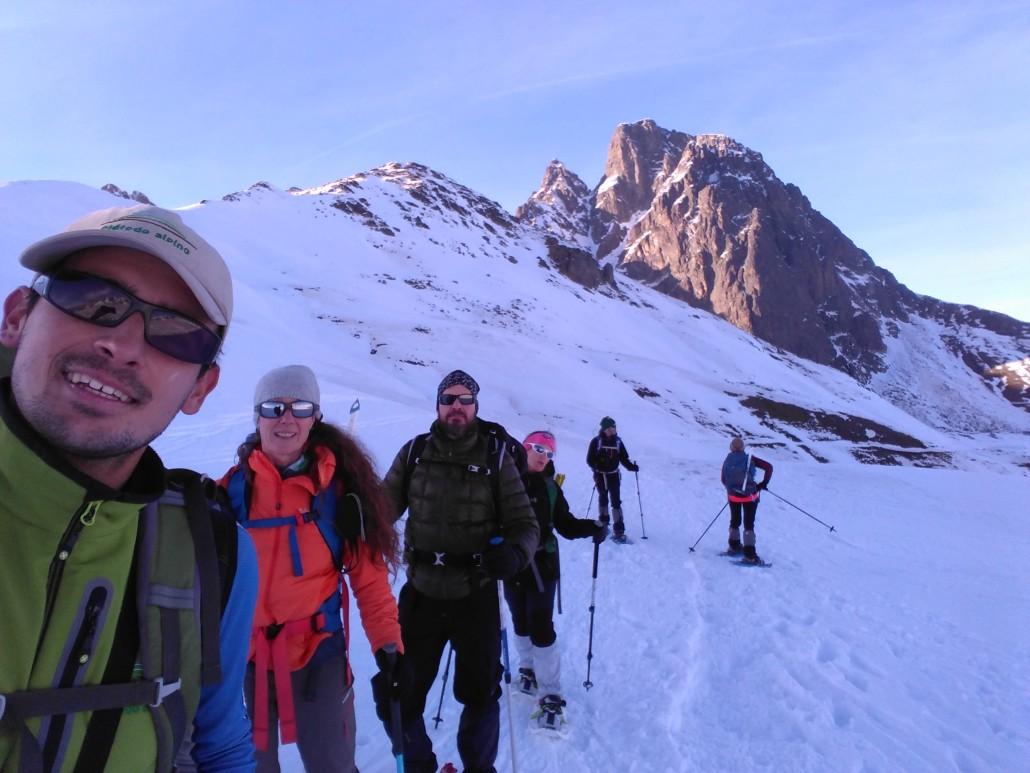 Vuelta al Peyreguet