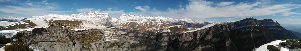 Cima Pico Mondotó