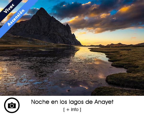Ibones de Anayet